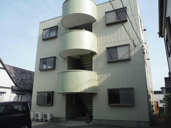 JR西焼津駅近くの2DKマンション 西焼津 ターミナルシティ 101