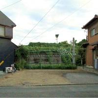 住宅用地 日当り良好な清水区横砂東町の売り土地