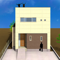 地震・津波と戦う重量鉄骨構造の家 構造説明会