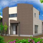 家族を守る重量鉄骨住宅 完成見学会
