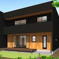 木造住宅 完成見学会
