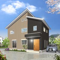 【予約制】木造2階建て2世帯住宅 完成見学会