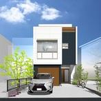 重量鉄骨構造で造る防災住宅 完成見学会