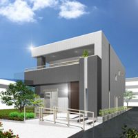 <完全予約制> 街中で建てる重量鉄骨造の健康住宅 完成見学会
