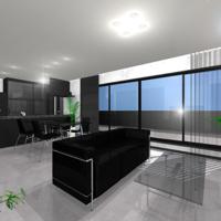 静岡市清水区にて、重量鉄骨3階建て住宅を一世帯から二世帯へ大規模リノベーション