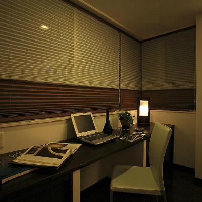 街中の男の住まい(3階建て5層住宅) - Simple Modern Housing - 静岡市葵区