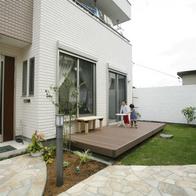 親子二世帯 みんなが笑顔になる住まい 静岡市清水区