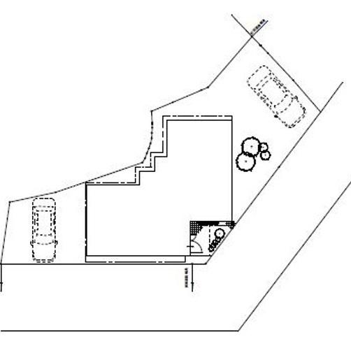変形地での住宅建設でお悩みなら、池田建設へお任せください。