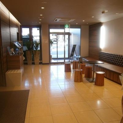 【リノベーション】 某ビジネスホテル 大型内装リフォーム工事