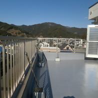 パノラマ展望スカイリビングのある開放的な住まい 静岡市葵区