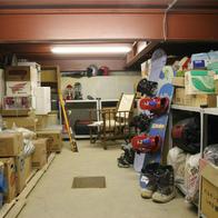 狭小地住宅だからこそ出来る収納