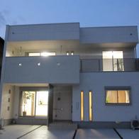 玄関は1つで孫とも毎日会える!!設備はそれぞれ備え、気兼ねない生活ができる2世帯住宅 静岡市清水区