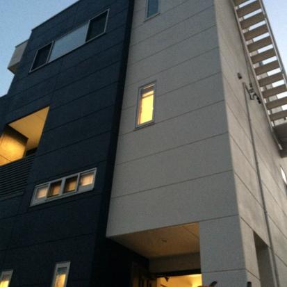 光あふれる住まいは津波や洪水と戦う重量鉄骨構造 静岡市駿河区