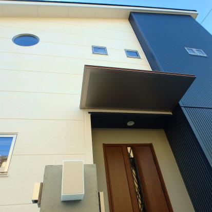 ねこちゃん大満足の住まい 長期優良住宅 静岡市葵区