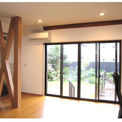 【リノベーション】 昭和43年築のお宅を耐震補強工事 静岡市清水区