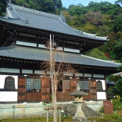 清見寺仏殿改修工事  静岡市清水区