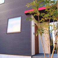床暖エアコン1台で全室暖房。女性が悦ぶ足元の温かい家。 静岡市清水区