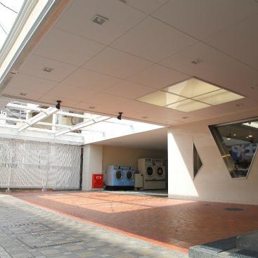 【リノベーション】 ビジネスホテル耐震リフォーム工事 静岡市清水区