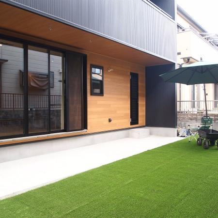 一年中快適で夏涼冬暖の住まい サーファーズハウス 静岡市清水区