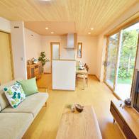 健康な住まいは「空気」から。しっかりしっとり空気サラサラファースの家。静岡市清水区