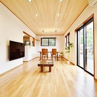【木造リノベーション】築28年の木造住宅を長期優良化リフォームしました。静岡市清水区
