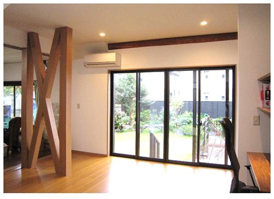 【木造・耐震リノベーション】 昭和43年築のお宅を耐震補強工事 静岡市清水区
