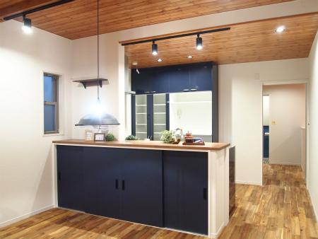 「自立」と「助け合い」をバランスよく保った長期優良木造2階建二世帯住宅 静岡県富士市